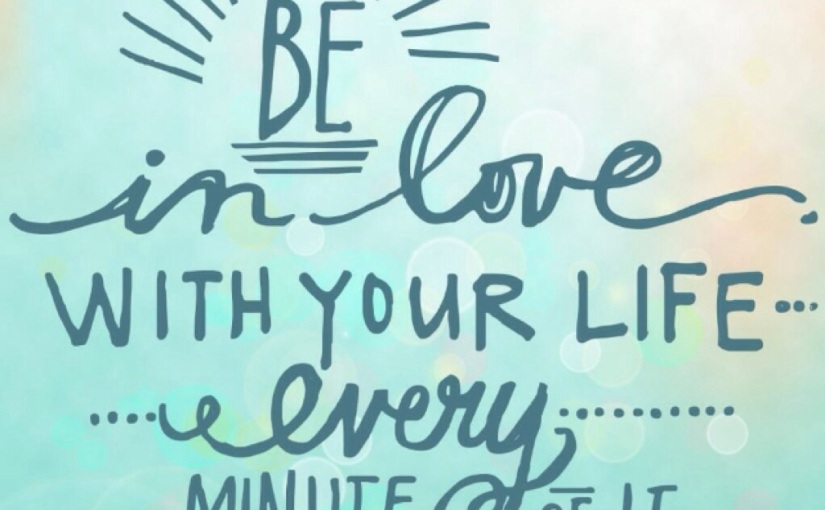 Work, Life &Love