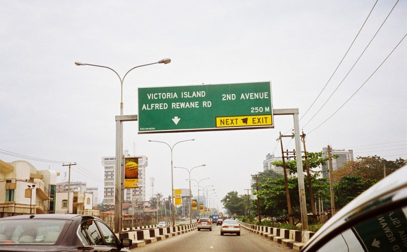 We've got mail: Is Lagos for me?