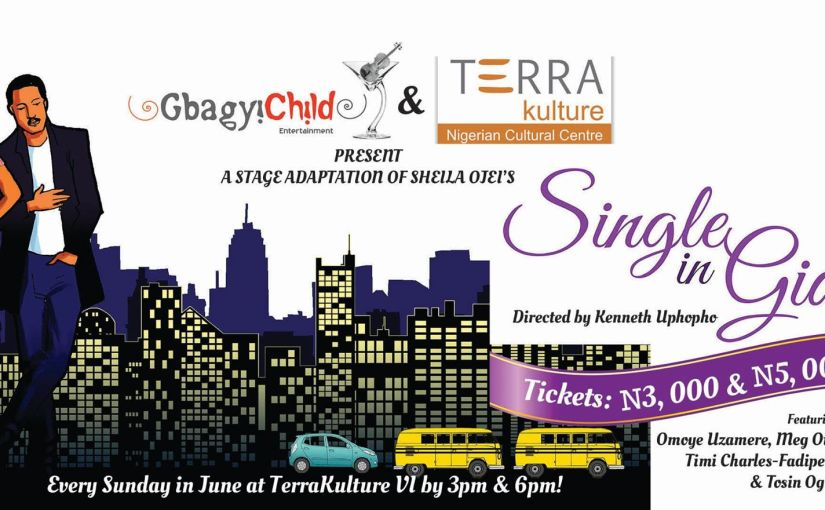 SINGLE IN GIDI COMES ALIVE THIS JUNE