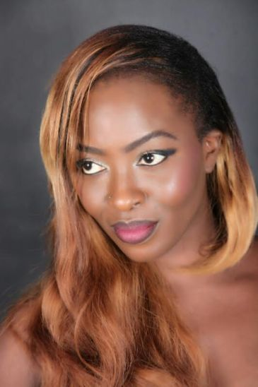 Leele Byoma career in film and television began in 2011. Some of her screen credits include 'Catwalq', 'Hoodrush','Mrs Somebody','Knocking on Heaven's door' and 'Stray thoughts'. Her career on stage birthed in 2012 on the platform of the Black Heritage Festival.
