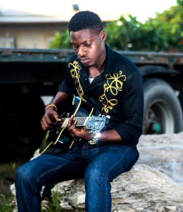 Tosin Oguntayo is a guitarist and musician with a sense of rhythm form the day he was born. He started performing since 2010 and has accompanied many multi-talented artists. Although he is not a professional actor, Tosin joins the cast of Single in Gidi with a fresh talent never seen in Nigerian theatre.