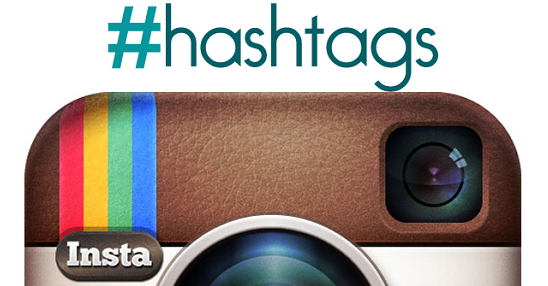 HASHTAGGING AND INSTAGRAM