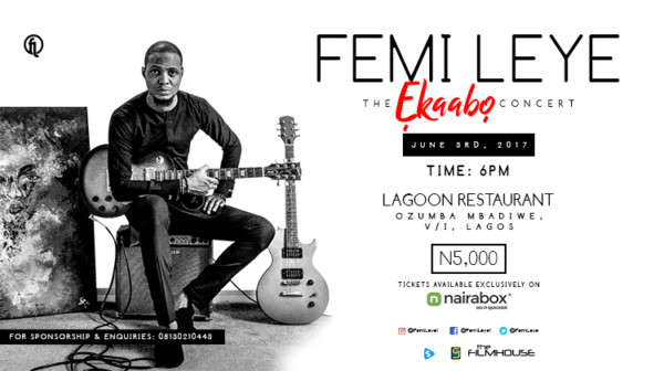 WHAT'S HAPPENING IN LAGOS THIS WEEKEND