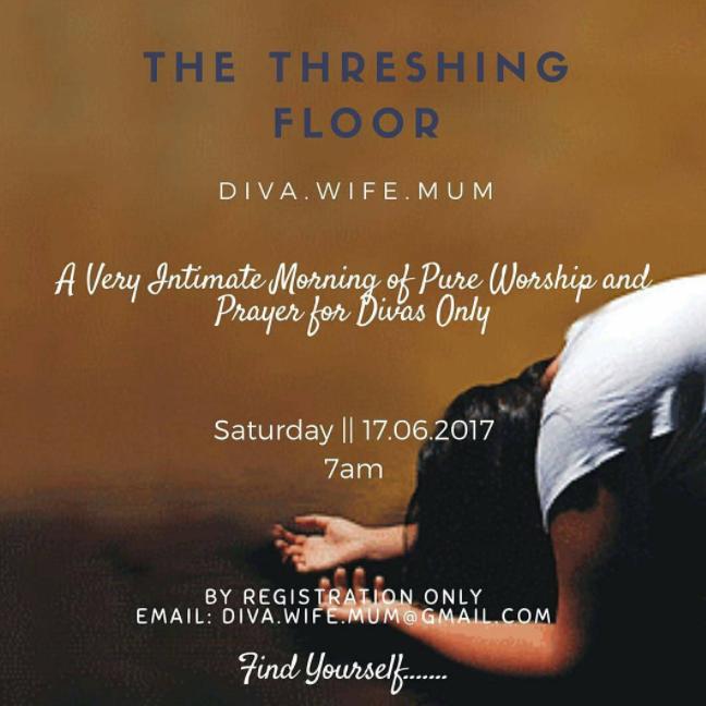 the-threshing-floor