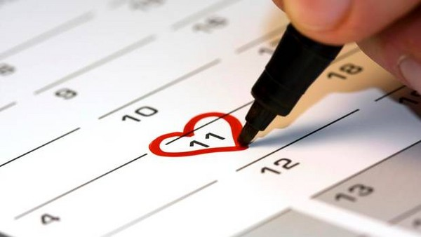 DECODING THE DATE NIGHT SCHEDULE