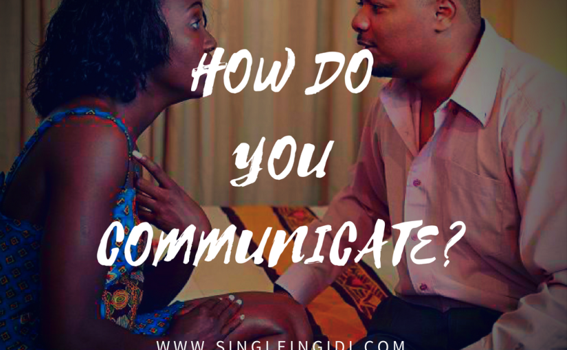 #BYSYSERIES: HOW DO YOU COMMUNICATE?