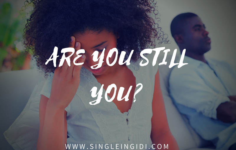 #BYSYSERIES: ARE YOU STILLYOU?