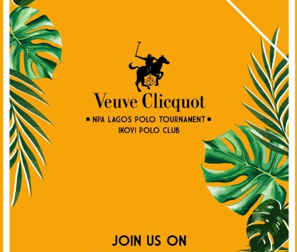 POLO TOURNAMENT AND OTHER EVENTS HAPPENING IN LAGOS THISWEEKEND?