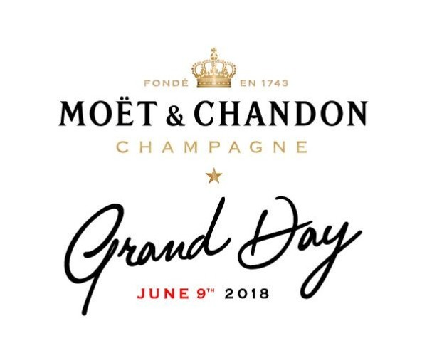MOËT GRAND DAY AND OTHER EVENTS HAPPENING THIS WEEKEND