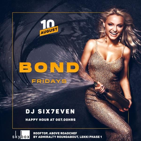 bond-fridays-10th-august-600x600